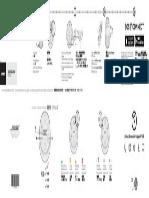 Parlante Bose Revolve - Guía de Inicio Rápido