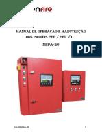 Manual Operacao Visionfire