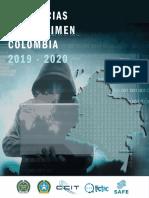 Tendencias Cibercrimen