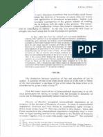 Supreme Court Same Sex Marriage Decision (Falcis vs Civil Registrar General) - Part 3