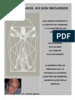 eBook en PDF Los Humanos No Son Recursos