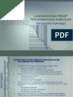 landasan filosofis (3)