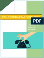 Ebook - CONTACTAR E CONVIDAR NO MMN.pdf