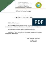 BCPC Certification