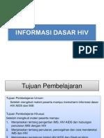 Stigma Dan Info Dasar