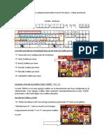 Manual Matriz MK