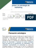 Estrategias Del Marketing