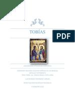 Exégesis Tobías 8, 5-8.