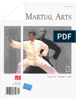 Stephan Berwick, M.a. - Comments on Selections From Chen Xin's Illustrated Explanations of Chen Taijiquan With Commentary From Chen Xiaowang (0)
