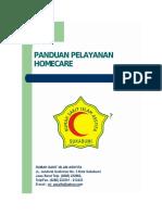 Panduan Pelayan Homecare.doc