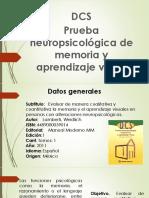 Prueba Dcs