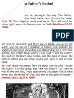 Our Father's Bethel