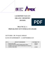 FAR 113 Organic Chemistry