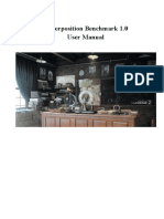 Superposition Benchmark User Manual