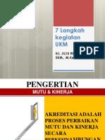 7 Langkah kegiatan UKM.pptx