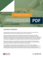 DevOps Foundation (2D)