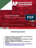 Investigacion II, Semana 7, Admi
