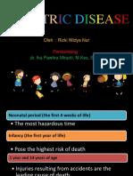 Pediatric disease.pptx
