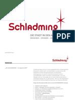 Marke Schladming Stand 07.10