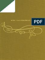 Mira Calligraphiae Monumenta.pdf