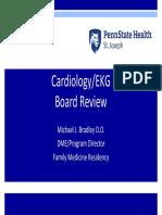 Cardiology Ekg Board Copy