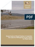 AP-R438-15 Social Cost of Road Crashes