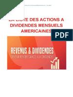 RevenusEtDividendes.com - La Liste des Actions a Dividendes Mensuels (1).pdf