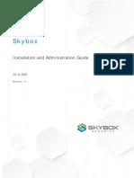 Skybox InstallationAndAdministrationGuide V10!0!300