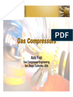 Gas Compressors Solar Turbine