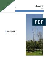 Utility Profile Valmont India