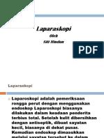 Persiapan Laparaskopi Ok - Copy