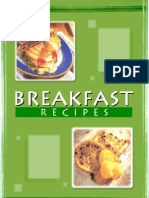 Breakfast 60 Diffrent Ways