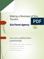 Eco Travel 2