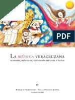 La música veracruzana