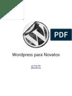 Wordpress Para Novatos Por Phylosoft