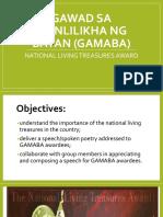 Gamaba