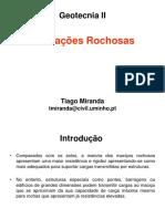 T09 Geo2 - Fundacoes Rochosas