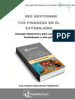 Guia Financiera-Finanzas Extranjero HelpMyCash