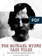 The Michael Myers Case files
