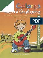 Método guitarra niños
