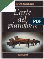 E. Neuhaus - L'arte del pianoforte
