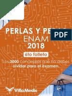 ENAM 2018 - Perlas & Pepas Parte 6
