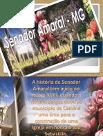 AB Municipio Senador Amaral