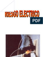 Riesgo Electrico Presentacion