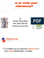 referrence format.ppt