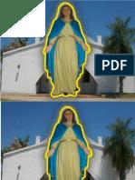 Dios Te Salve María Betsaida