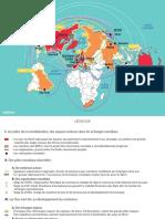 Poles Flux Mondialisation