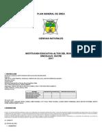 PLAN DE AREA CIENCIAS NATURALES   IEAR 2017.docx