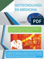 Presentacion Nanotecnologaenmedicina l 130704175206 Phpapp01
