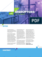 Eastern Disruptors Report HOW to WEB 2019